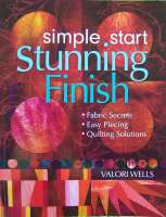 Simple Start Stunning Finisch