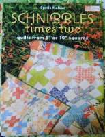 Schnibbles times two
